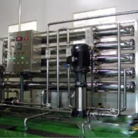 上海大河人家5T/H工业纯水设备;工业反渗透设备;反渗透水处理设