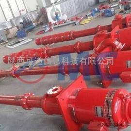 陕西干式电机消防泵经销商