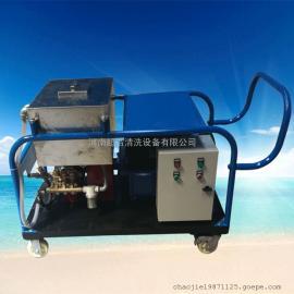 厂家直销cj-2250型海水淡化泵清洗机 工业高压清洗机