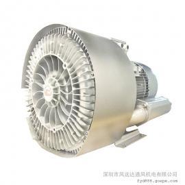 吸料机专用_高压吸送料风机_旋涡气泵(2.2kw)