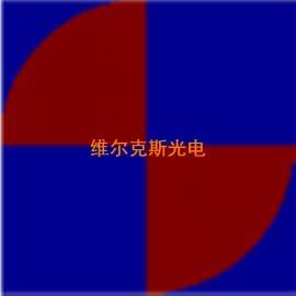 激光模式转换器 长焦深激光整形准直器 达曼光栅 π相位板