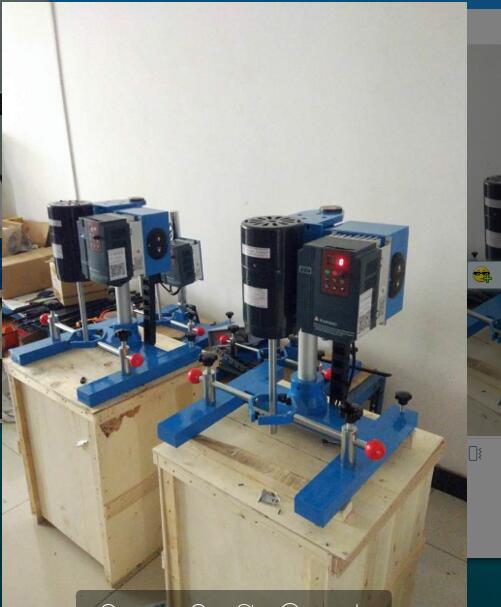搅拌砂磨分散机JSF-450/普申搅拌分散机三用机/砂磨分散机