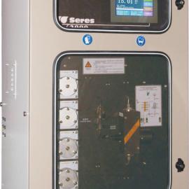 进口在线COD分析仪,铬法COD检测仪,SERES2000