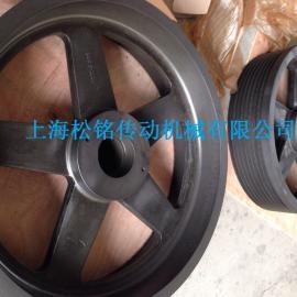 国标皮带轮SPC1000-4X5050环保设备配件
