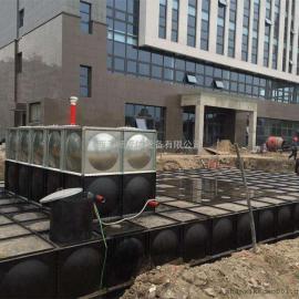 陕西地埋式BDF无焊接复合水箱