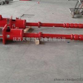 陕西长轴液下泵规格