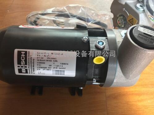 普旭PB0004真空泵报价及用途,上海普旭真空泵代理
