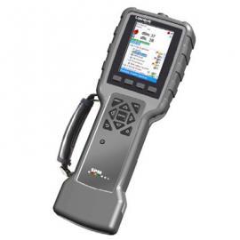 瑞典Mini V800-手持式振动数据采集分析仪