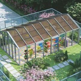 环保实用的光伏阳光棚,经济实用还能产生收益,你想要吗