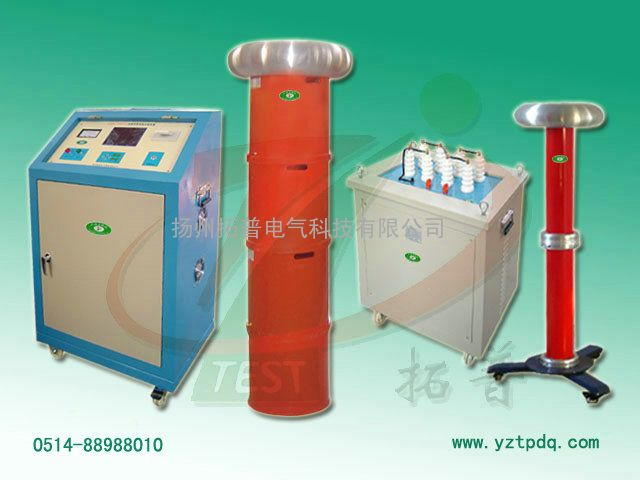 TPXZF变频串联谐振耐压试验装置