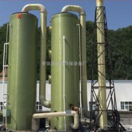 玻璃钢酸雾净化塔 喷淋塔 吸收塔 洗涤塔生产厂家