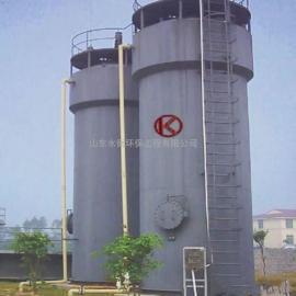 高浓度有机废水预处理 IC厌氧反应器