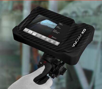 德国威萨VXO 46033T工业内窥镜检测仪