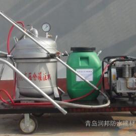 GYC高压仓式-40℃路面灌缝胶专用灌注机