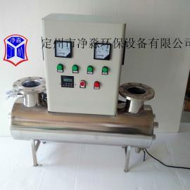 西安紫外线消毒器JM-UVC-300分体式紫外线杀菌器