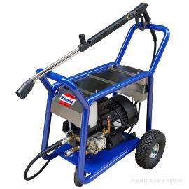 工厂工业用强力除锈除油除漆高压清洗机