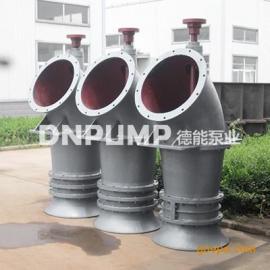 600ZLB-70农用立式轴流泵