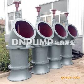 600ZLDB单基础立式轴流泵厂家