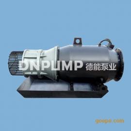 轴流泵安装方法简述