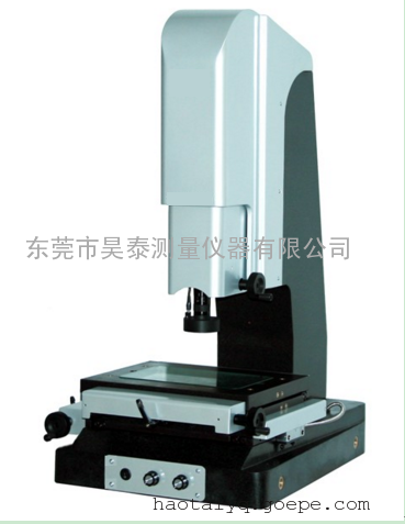 BHV-3020M供应手动二次元影像测量仪/专业产销三次元