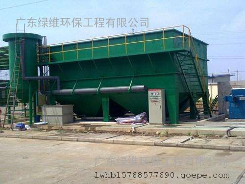 惠州环保公司 污水处理之养猪场废水治理工程