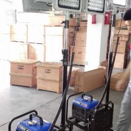 BT6000H,【BT6000H】移动照明泛光灯,50/4wLED便携式升降工作灯