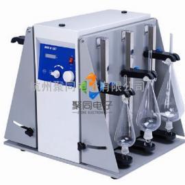 山东济宁聚同分液漏斗垂直振荡器JTLDZ-6厂家