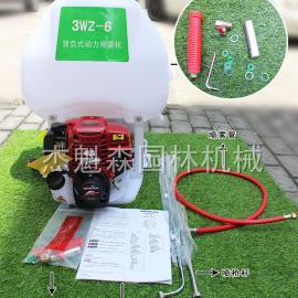 四冲程农用喷雾器 背负式园林果树喷雾器 园林机械