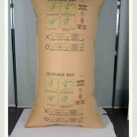 物流用充气袋 缓冲牛皮纸袋 填充气垫袋