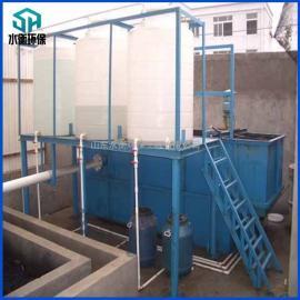 水衡环保专业生产 SHCAF涡凹气浮机原理