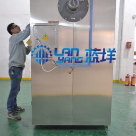 广州蓝�� 7层烘瓶 蜂蜜烘干机 食品烘干机 食品机械 厂家直销