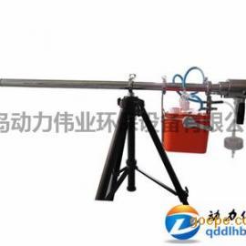 DL-W09型固定污染源盐酸雾硫酸雾便携式配套崂应3012H