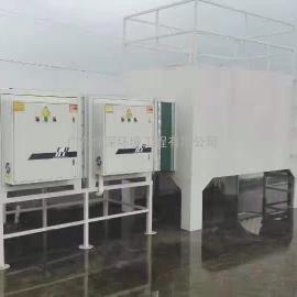 高效废气处理净化环保设备 光氧催化净化器 活性炭塔酸雾喷淋