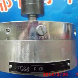 四川众德利-哈威R1.08柱塞泵现货