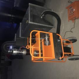 北京艾凡 AF6900 漏风量检测仪 中电二专用检测仪器