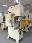 伺服数控油压机、精密伺服数控油压机、数控伺服单柱油压机