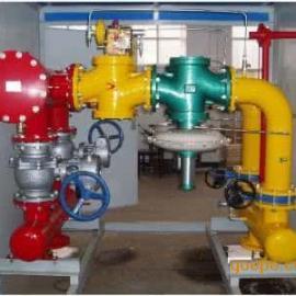 楼栋式天然气调压器@高大房小乡楼栋式天然气调压器价格厂家