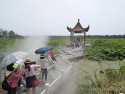 江苏喷雾景观工程-南京景观造雾设备安装-嘉鹏中国2018