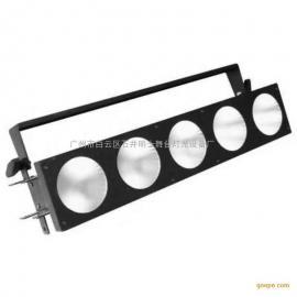 5头LED矩阵效果灯