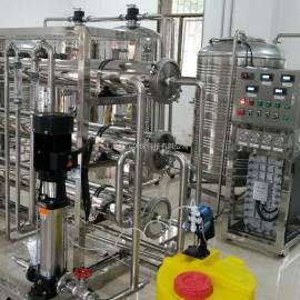 医用纯化水设备 上海GMP医用纯化水设备厂家