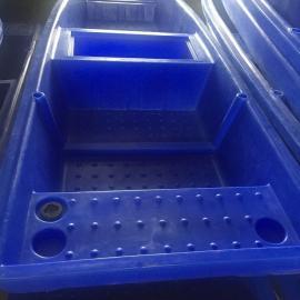 江苏3米塑料船