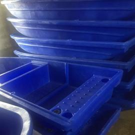 徐州3米塑料船