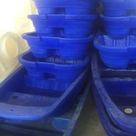 苏州优质3米塑料船厂家直销