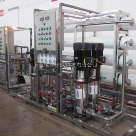 工业去离子水设备 上海去离子水设备厂家