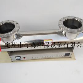 啤酒厂大功率紫外线消毒器JM-UVC-975紫外线杀菌器