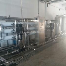小型海水淡化设备 上海全自动海水淡化设备厂家