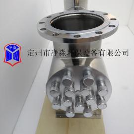 黑河市污水处理用紫外线消毒器JM-UVC-1050紫外线杀菌器