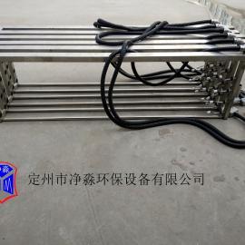 明渠式紫外�消毒器JM-UVC-框架式紫外��⒕�器