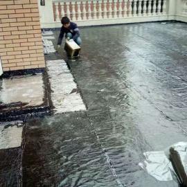 东莞市屋顶专业防水补漏公司