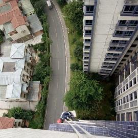 东莞市外墙防水补漏公司